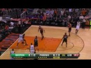 Jeff Green Amazing Game vs Suns - 31 Points 7 Rebounds, 5 Blocks, 4 Ass