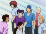 Гокусэн / The Gokusen TV 12 [DVD-Rip][480p][AnimeReactor.Ru]